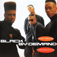 BLACK BY DEMAND / DEARLY BELOVED