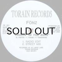FONZ / CRUZIN' IN THE BENZ