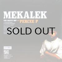 MEKALEK / THE GRITTY BOP