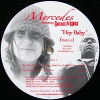 MERCEDES / HEY BABY(REMIX)