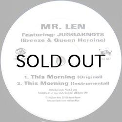 画像1: MR. LEN / THIS MORNING
