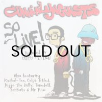 CUNNINLYNGUISTS / SO LIVE!