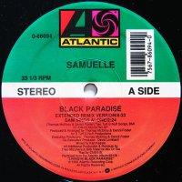 SAMUELLE / BLACK PARADISE