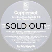 COPPERPOT / COME BACK HOME