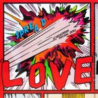 DJ DECKSTREAM / SPREAD LOVE