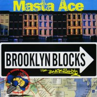 MASTA ACE / BROOKLYN BLOCKS