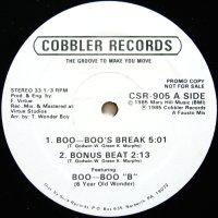 BOO-BOO ''B'' / BOO-BOO'S BREAK