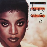 CHANTAY SAVAGE / I WILL SURVIVE