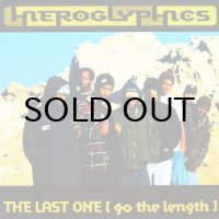 HIEROGLYPHICS / THE LAST ONE(GO THE LENGTH)