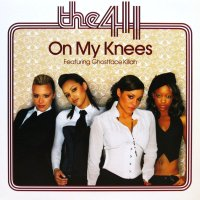THE 411 / ON MY KNEES