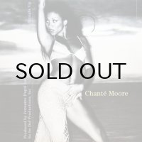 CHANTE MOORE / STRAIGHT UP