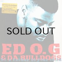 ED O.G. & DA BULLDOGS / BE A FATHER TO YOUR CHILD