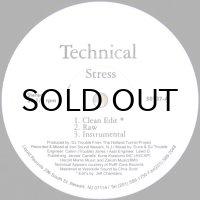 TECHNICAL / STRESS