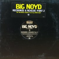BIG NOYD / RECOGNIZE & REALIZE