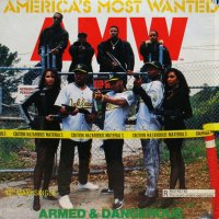 AMERICA'S MOST WANTED / ARMED & DANGEROUS