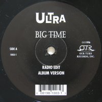 ULTRA / BIG TIME