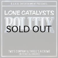 LONE CATALYSTS / POLITIX