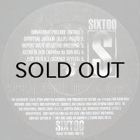 SIXTOO/MOKA ONLY / THE CRYSTAL SENATE