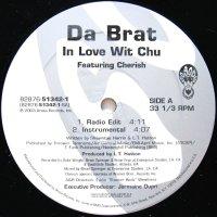 DA BRAT / IN LOVE WIT CHU