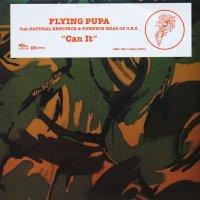 FLYING PUBA / CAN IT