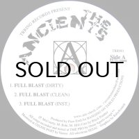 THE ANCIENTS / FULL BLAST