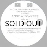 V.A. / LOST'N YONKERS VOLUME 1