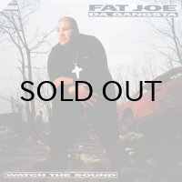 FAT JOE / WATCH THE SOUND