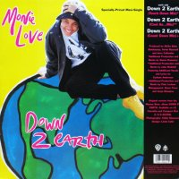 MONIE LOVE / DOWN 2 EARTH