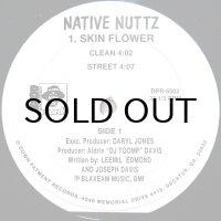NATIVE NUTTZ / SKIN FLOWER