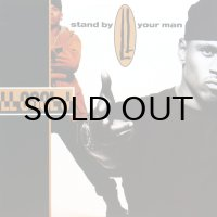 LL COOL J / STAND BY YOUR MAN