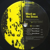 V.A. / WORD ON THE STREET.