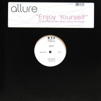 ALLURE / ENJOY YOURSELF