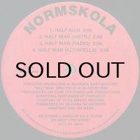 NORM SKOLA / HALF MAN