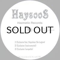 HAYSOOS / EXCLUSIVE