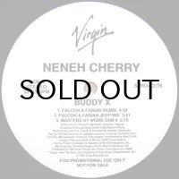 NENEH CHERRY / BUDDY X