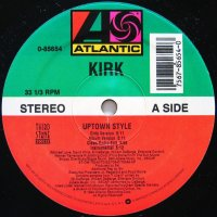 KIRK / UPTOWN STYLE