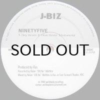 J-BIZ / NINETYFIVE