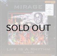 MIRAGE / LIFE IS A RHYTHM(L.I.A.R.)