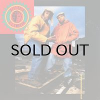PETE ROCK & C.L. SMOOTH / STRAIGHTEN IT OUT