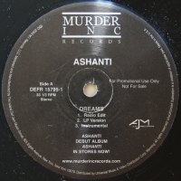 ASHANTI / DREAMS