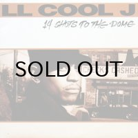 LL COOL J / 14 SHOTS TO THE DOME