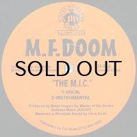 M.F. DOOM / THE M.I.C.