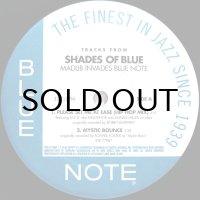 MADLIB / TRACKS FROM SHADES OF BLUE