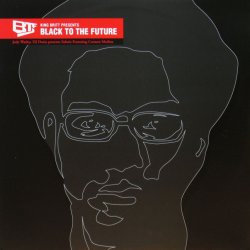 画像1: KING BRITT PRESENTS BLACK TO THE FUTURE