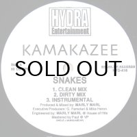 KAMAKAZEE / SNAKES