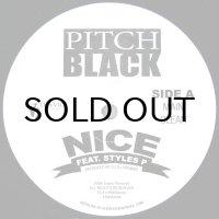 PITCH BLACK / NICE