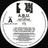 A.B.U. NATION / GET LIFTED
