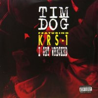 TIM DOG feat. KRS-1 / I GET WRECKED