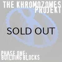 THE KHROMOZOMES PROJEKT / PHASE ONE: BUILDING BLOCKS