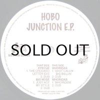 V.A. / HOBO JUNCTION E.P.